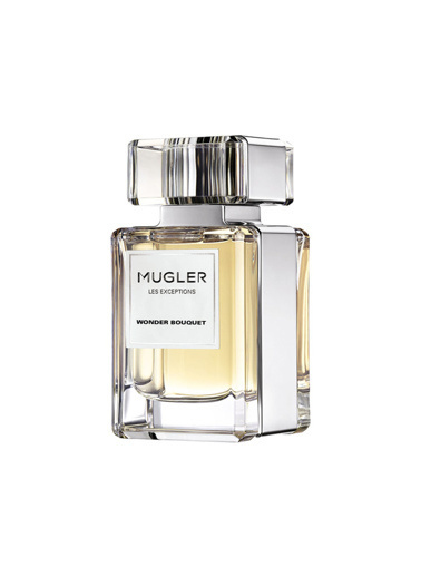 Thierry Mugler Les Exceptions Wonder Bouquet Edp 80 ml Kadın Parfümü Renksiz